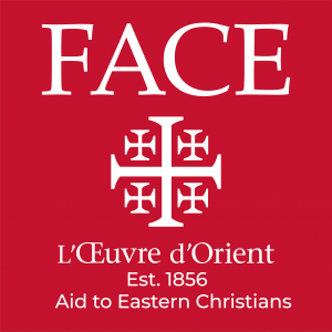 Face Charity UK Logo