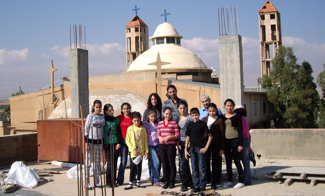 eastern christians