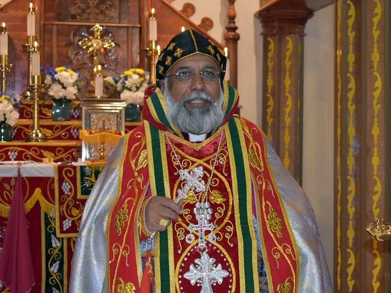syro-malankara catholic church