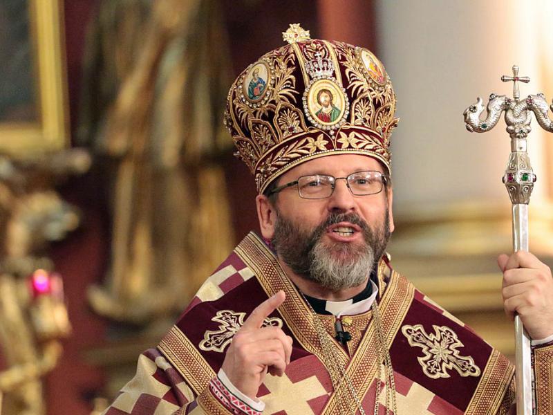 ukrainian greek catholic