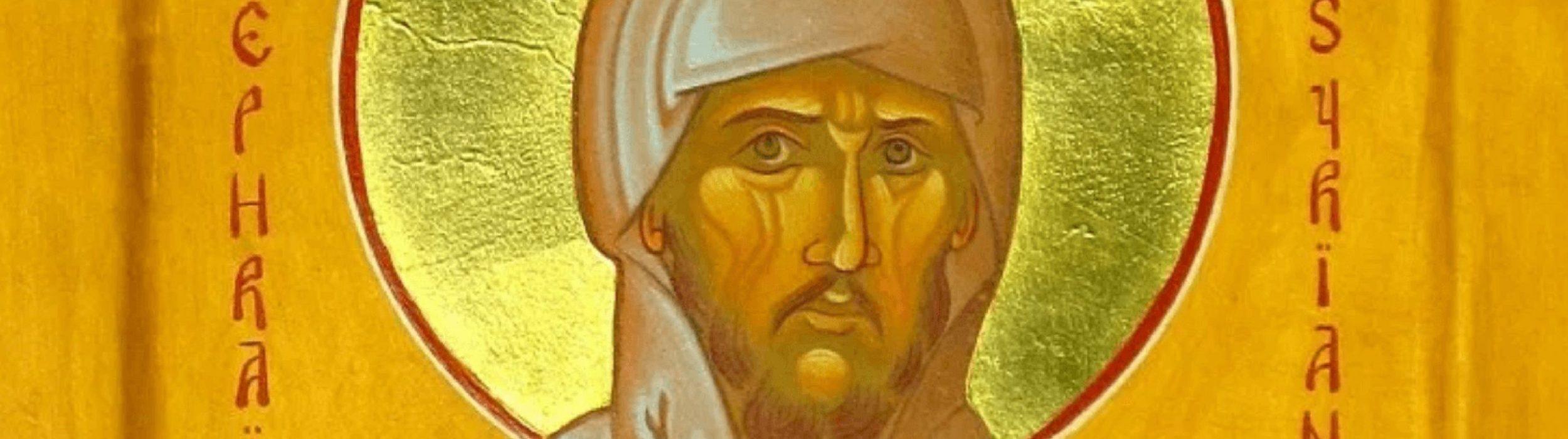 St Ephrem 2