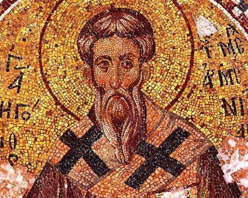 St Gregory the Illuminator 1