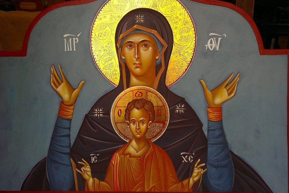 Theotokos 2