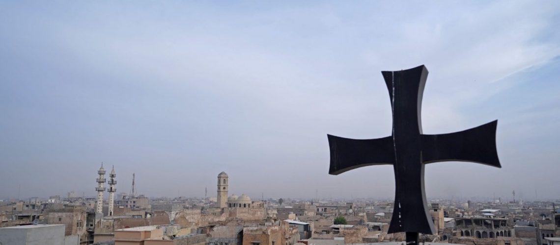VATICAN NEWS IRAQ 20th Feb 21